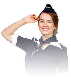 Formation Hôtesse de l'Air