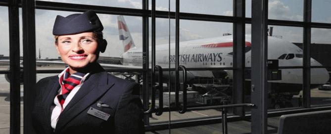 Identité d'une compagnie aérienne