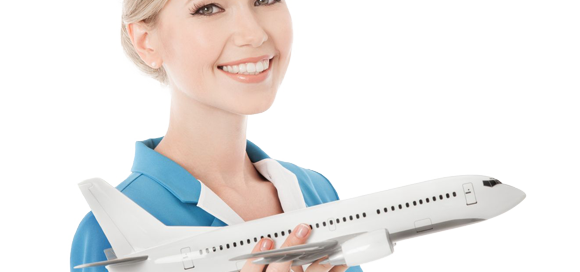 Career Coach : How to Crack a Flight Attendant Job Interview