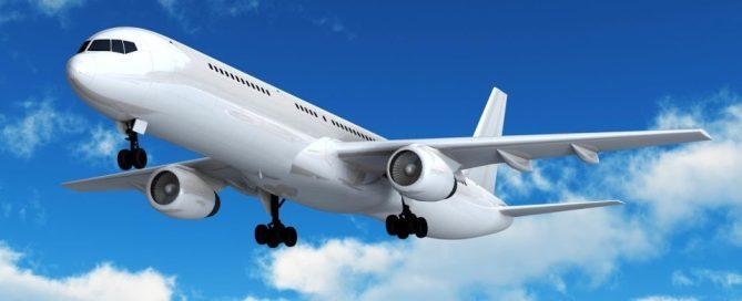 Aircraft the basis
