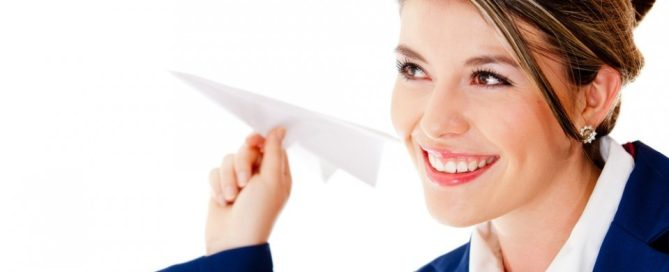 What's Flying as a Flight Attendant Really Like?