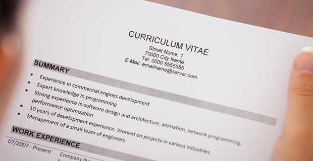 Soumettre votre CV