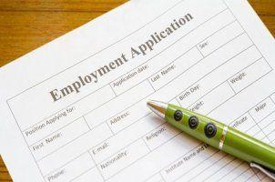 Remplissez le formulaire de demande
