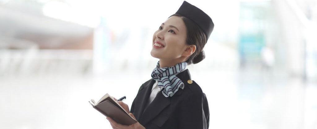 Salaire D Hotesse De L Air Et Steward Informations Importantes Sur