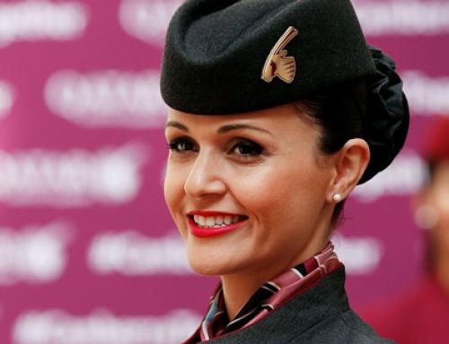 Pnc Qatar Airways